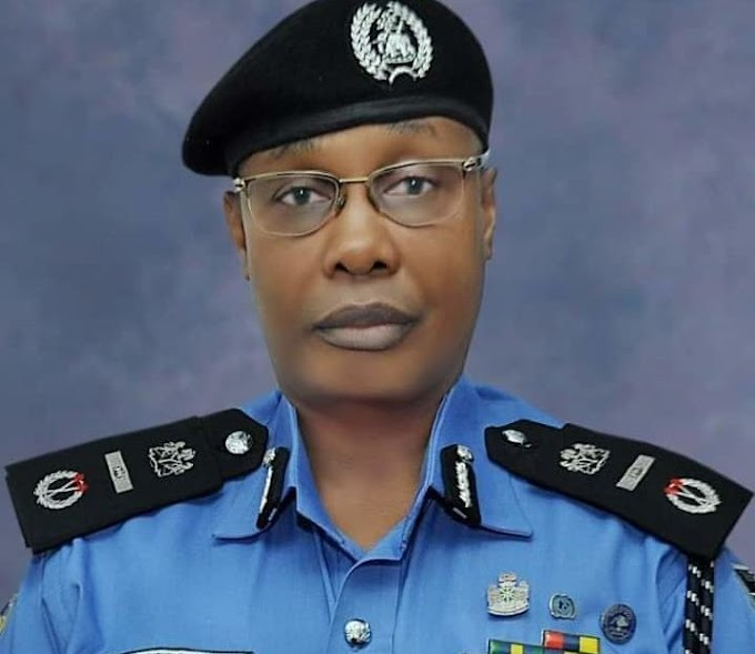 IGP orders reinstatement of nine dismissed police officers in Taraba State