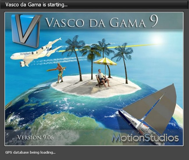 Vasco Da Gama 8 Crack