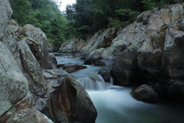Green Canyon Kabupaten Lahat