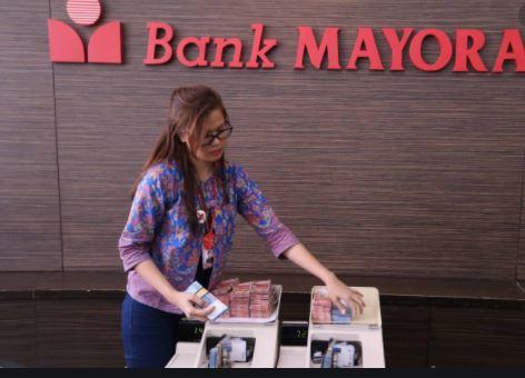 Alamat Lengkap dan Nomor Telepon Kantor Bank Mayora di Sukabumi