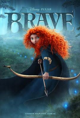 Film animasi Putri Merida