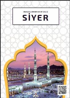 6. Sınıf Siyer Meb Yayınları Ders Kitabı Cevapları