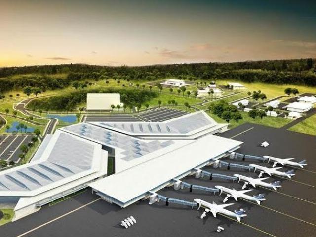 Prospek Kerja Manajemen Transportasi Udara