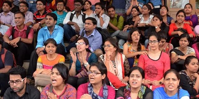 UPSC के लिए मददगार होंगे ग्रेजुएशन के नए सिलेबल