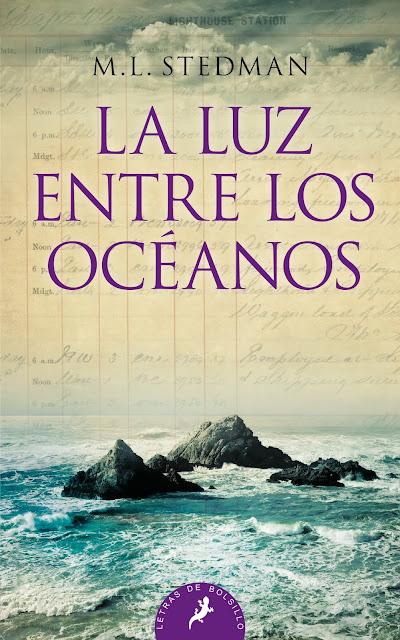 La luz entre los océanos, de M.L. Stedman