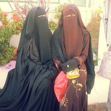 تعرف على بنات سعوديات