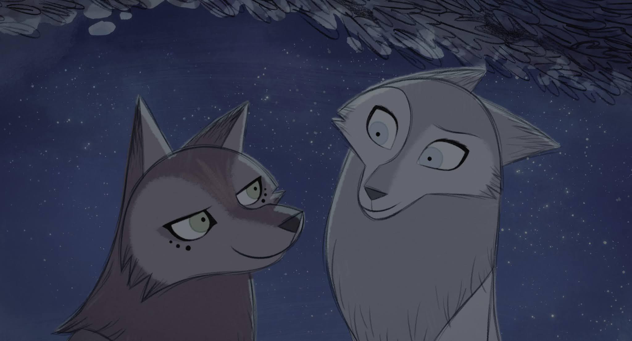 Wolfwalkers: Espíritu de lobo (2020) 4k WEB-DL HDR Latino