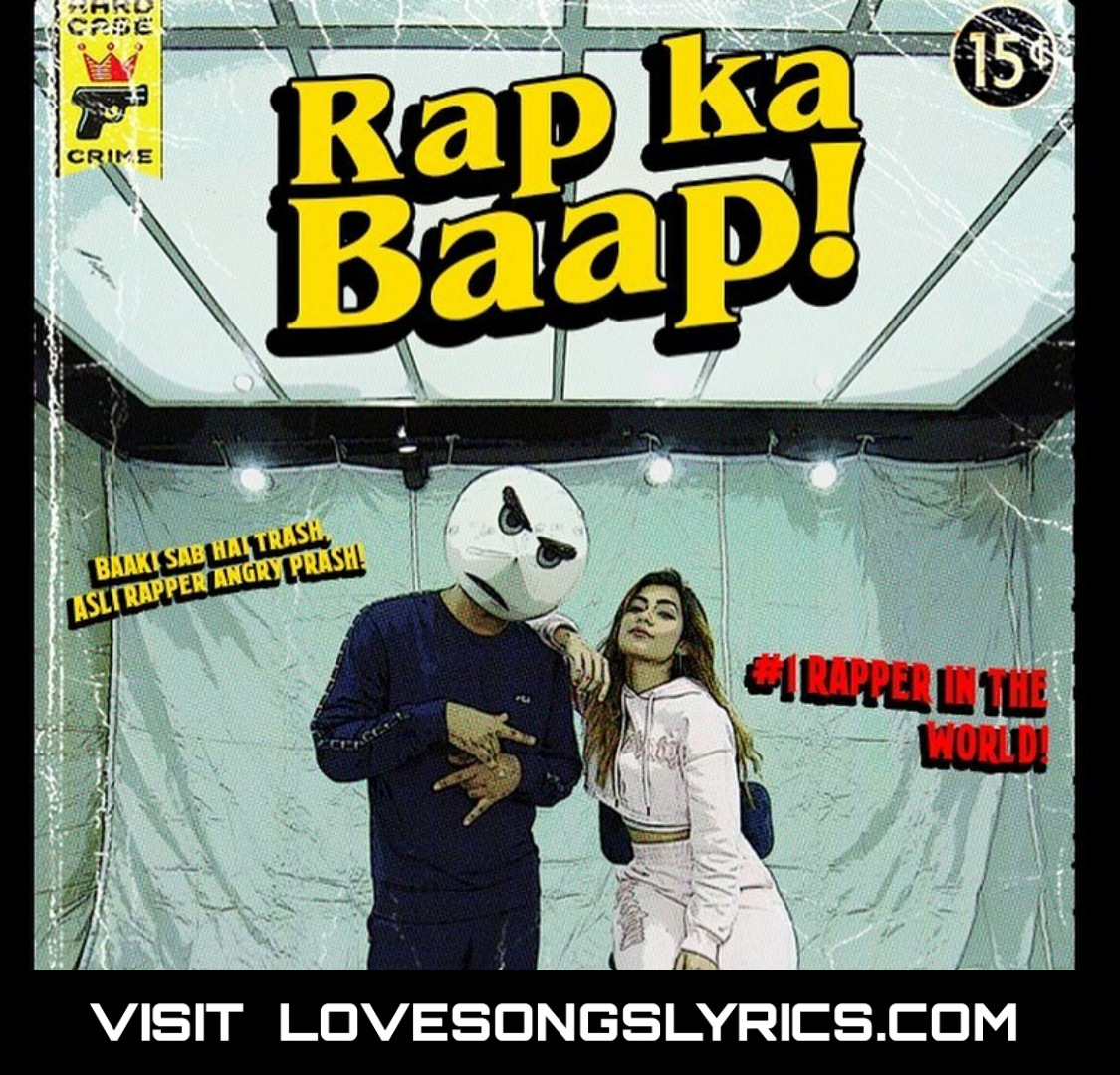 RAP KA BAAP LYRICS