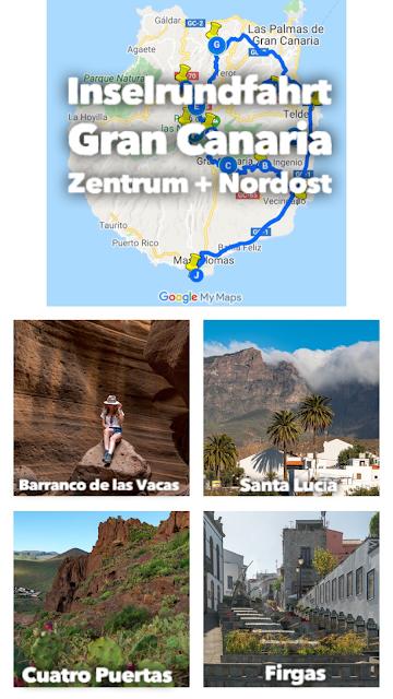Roadtrip Gran Canaria – Bei dieser Inselrundfahrt lernst du Gran Canaria kennen! Sightseeingtour Gran Canaria. Die schönsten Orte auf Gran Canaria 32