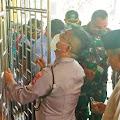 Horeee... Objek Wisata Religius Makam Syekh Burnahuddin Kembali Dibuka untuk Peziarah