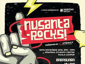 NUSANTARA ROCKS