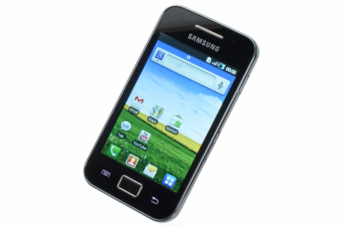 SAMSUNG Galaxy Ace S5830i MT6575 ((1000% Tested)) Factory