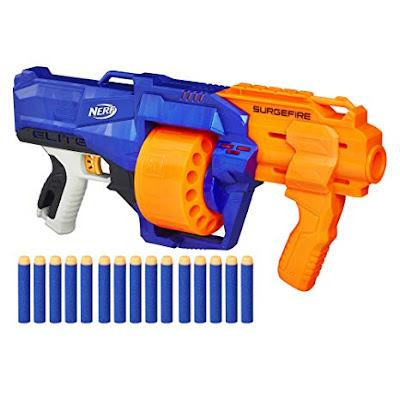 súng Nerf 2