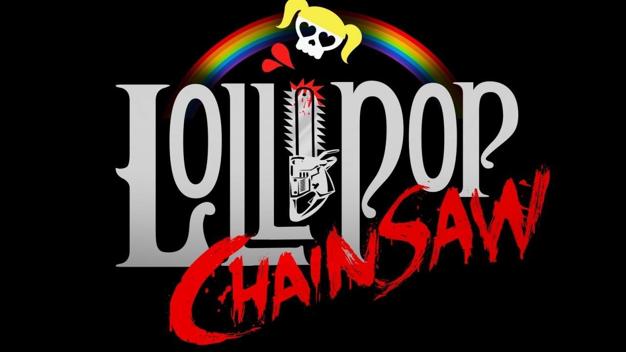 Lollipop Chainsaw. Noch Eine?