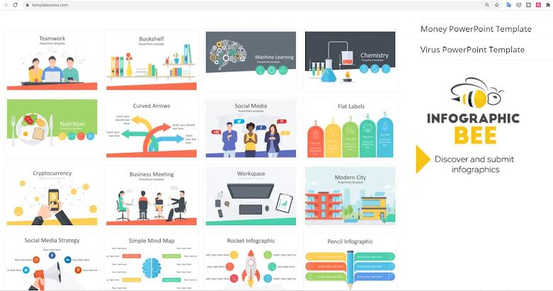 14 Situs Download Slide PPT Powerpoint Terbaik