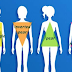 PINPOINT YOUR BASIC BODY SHAPE AND PREVENT MISTAKES WHEN BUYING CLOTHES