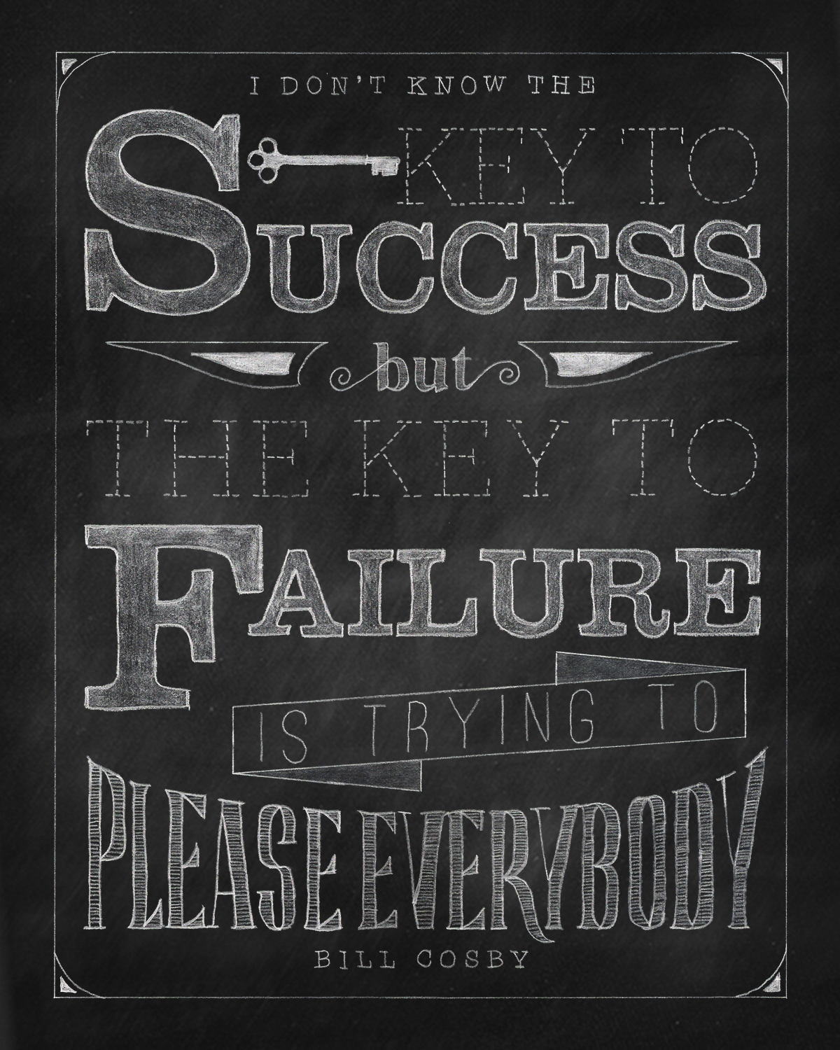 Chalkboard Quotes: Chalk Quotes. QuotesGram