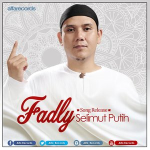 download lagu religi fadly padi - selimut putih