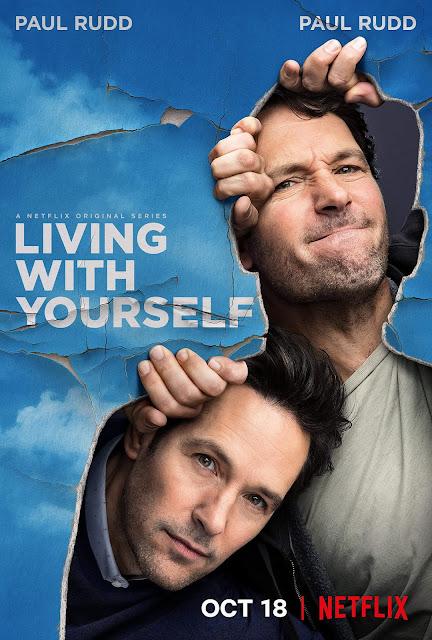 Póster de 'Cómo vivir contigo mismo'