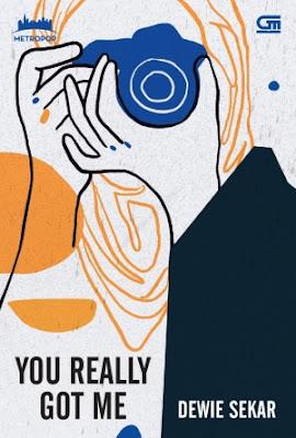 You Really Got Me by Dewie Sekar Pdf
