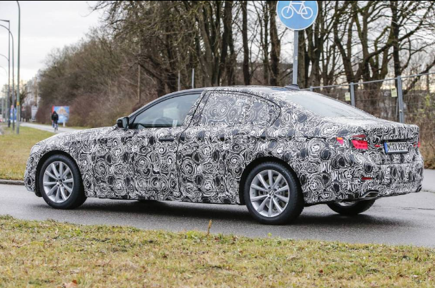 2017 BMW 5 Series Price, Rumor, Reviews, Engine Specs