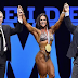 Vídeo - Exercício feito pela atleta IFBB Fitness Pro Oksana Grishina