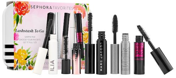 Sephora mascara favorites
