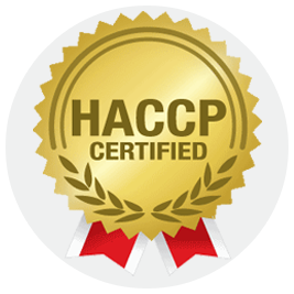 HACCP Hope Indonesia