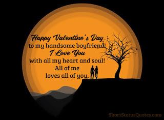 Happy Valentines Day 2020 Status