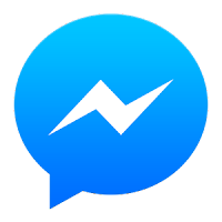 Messenger - Aplikasi terintegrate dengan facebook
