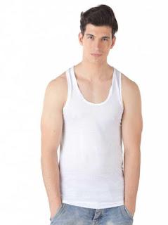 TT Desire : TT Desire Men Vest