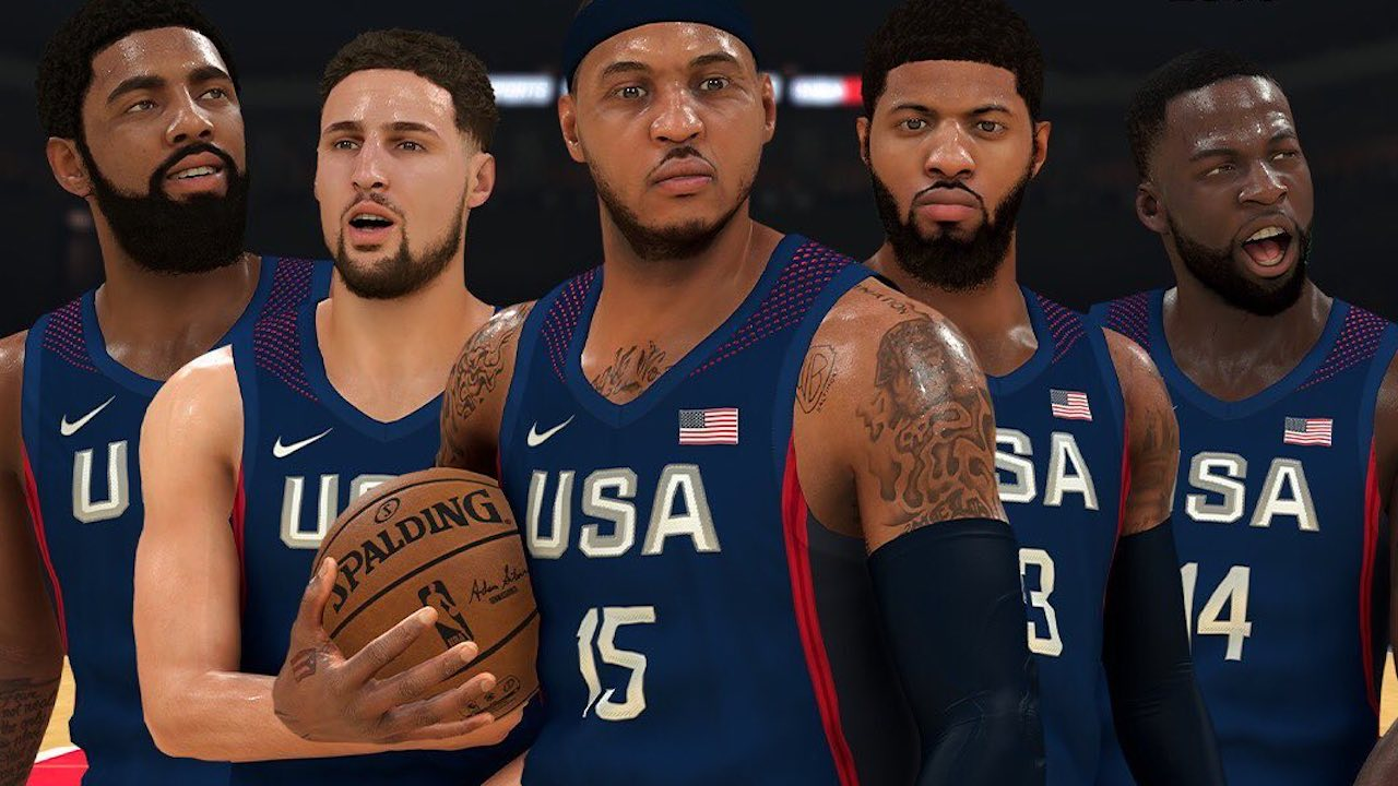 WHICH TEAM TO CHOOSE TO WIN THE TITLE IN NBA 2K22?