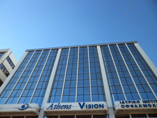 Eye Institute Athens Vision