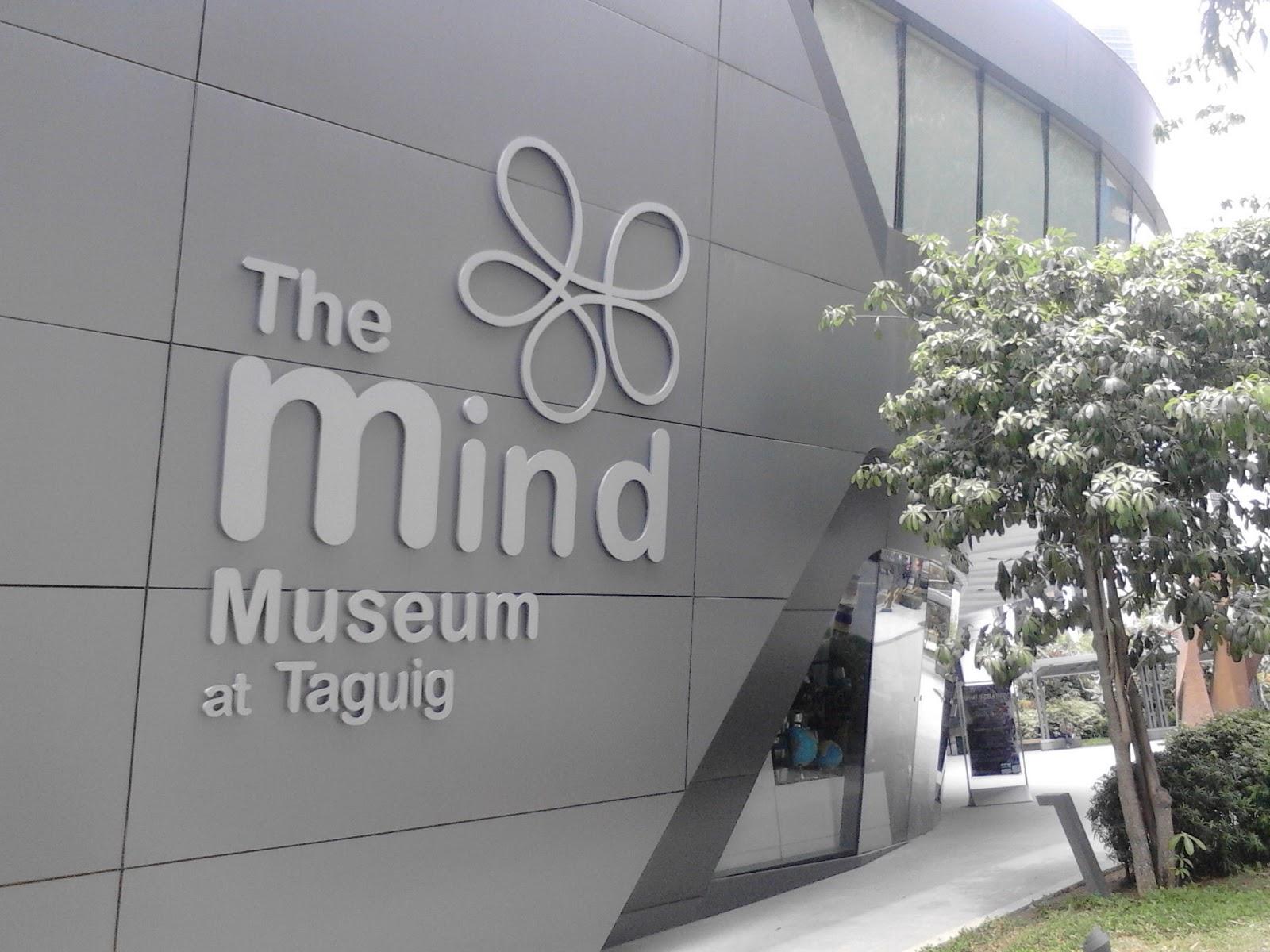 Tsoktok  The Mind Museum  Quick Tour