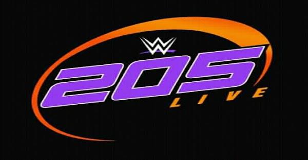 Ver Repeticion de Wwe 205 live 24/01/2020 en español full show completo