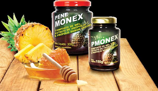 Conheça o Penemonex um Produto da Pronatu de Pariquera-Açu