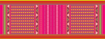 Traditional Stole Textile