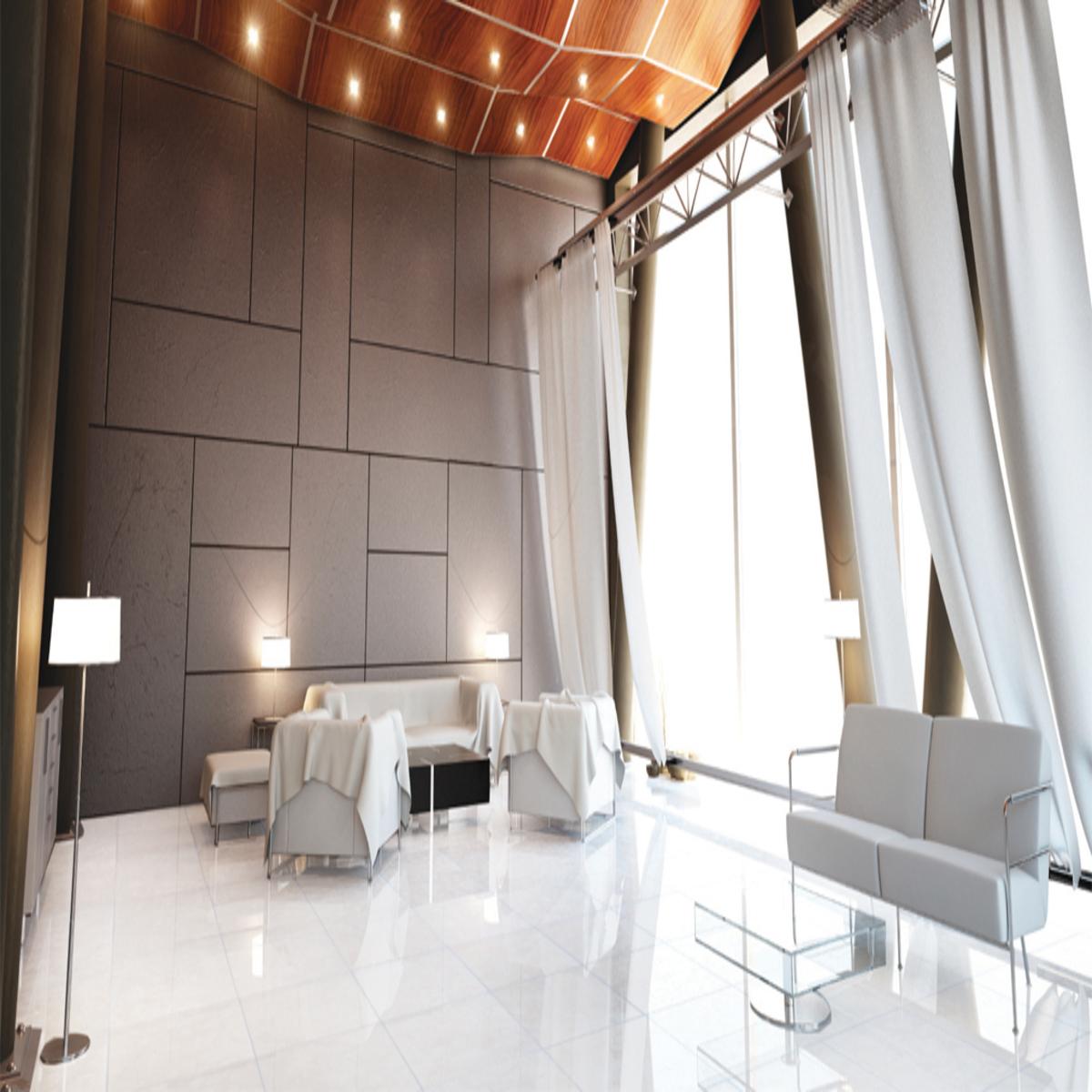 Granito Tampilan Lantai Rumah Jadi Mewah