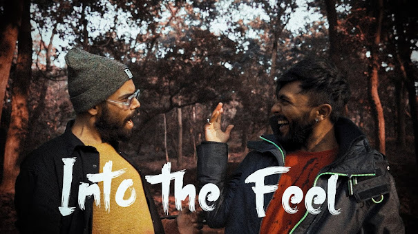 Into The Feel Song Lyrics - Bella | Byg Smyle | Prod. Patang | Feel High Album Lyrics Planet