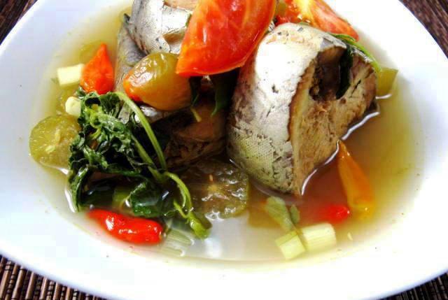 Resep Sup susu ikan ebek   Banyak Resep Banyak Praktek