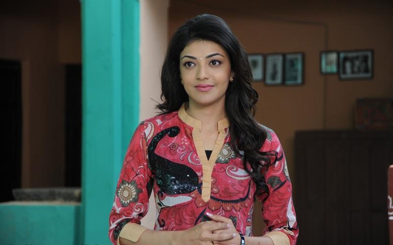 Kajal Heroine Ki Sexy Photo