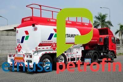 Lowongan PT. Elnusa Petrofin Pekanbaru November 2019