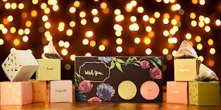 Gift in diwali