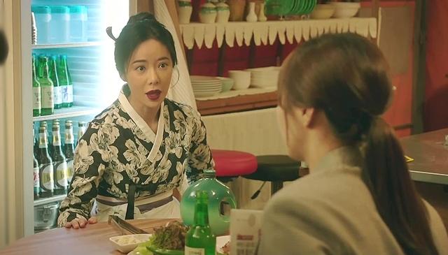 Drama Korea | Mystic Pop-up Bar (2020)