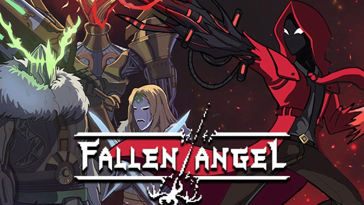 Fallen Angel Free Download