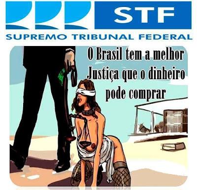 STF proíbe greves para todas as carreiras policiais