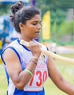 அனித்தா ஜெகதீஸ்வரன் - Anitha