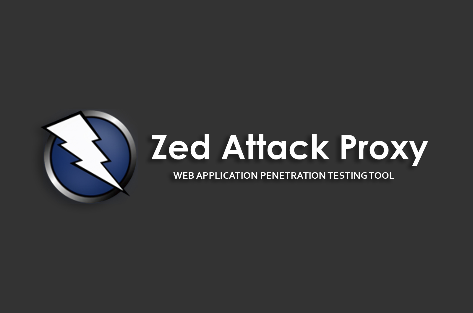 Zed Attack Proxy
