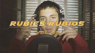 LETRA Rubies Rubios Vol 02 RepliK