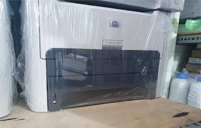 HP LaserJet 1320 hàng Mỹ | Máy in cũ 2 mặt | Máy in Laser A4 | Máy in cũ Chất lượng giá tốt 1